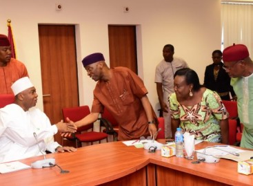 Senate fails to resolve ASUU crisis