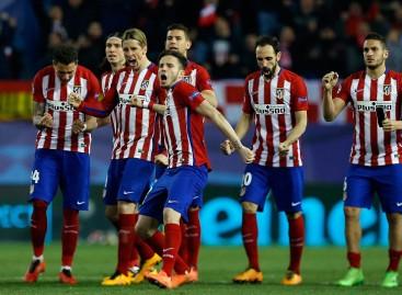 Spanish La Liga results