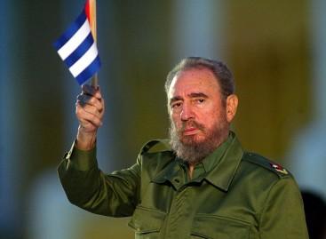 Buhari condoles with Cubans over Fidel Castro's death