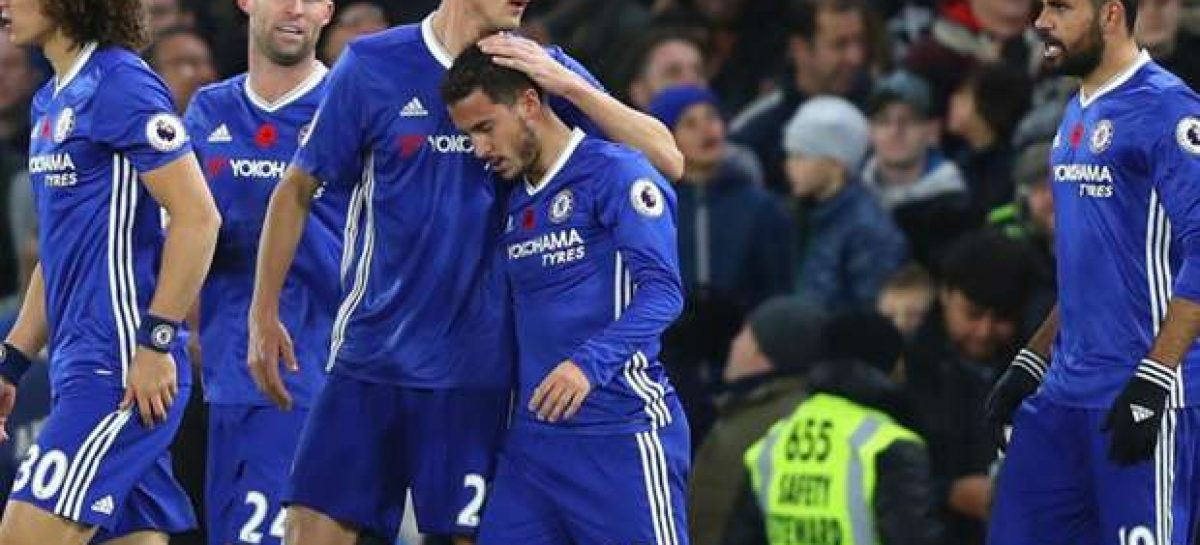 Hazard out for three months
