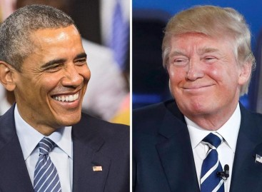 Obama to meet Trump in White House