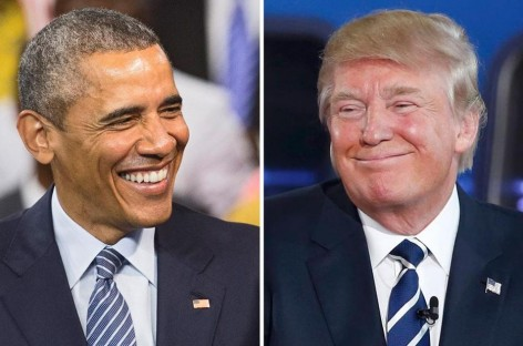 How Obama laid groundwork for Trump to harass journalists