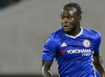 Moses out of Super Eagles' friendlies