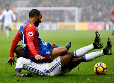 PremierLeague results for Saturday 17/12/2016