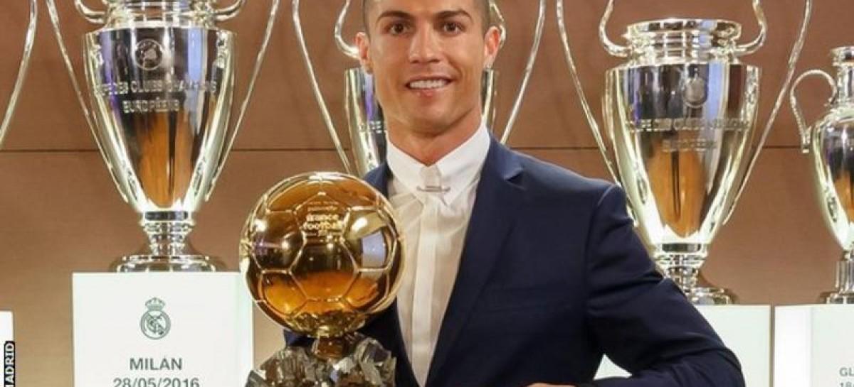 Ronaldo's social media fans hit 200m