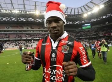 La Liga, Bundesliga, Serie A, Ligue 1: Who is top at Christmas?