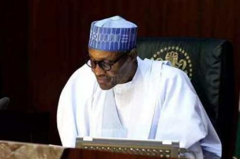 Why I cancelled my trip to Bauchi — Buhari