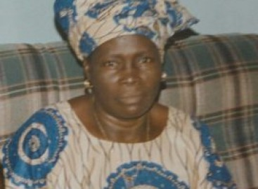 Prompt News Online publisher loses mother