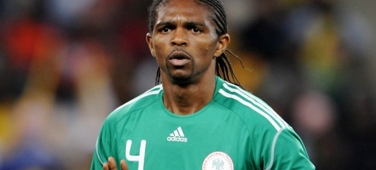 Kanu rated 38th best among global soccer legends