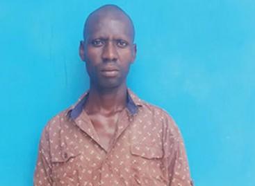 Man kills, buries mother in soakaway