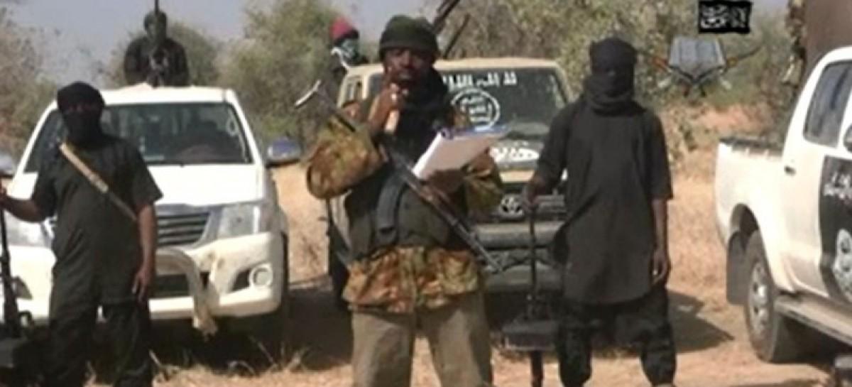 Army to present Shekau's Qur'an, flag to Buhari