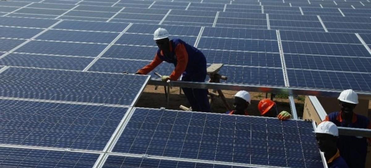 New investors join Scatec Solar to develop 100mw Nova Scotia solar project in Nigeria