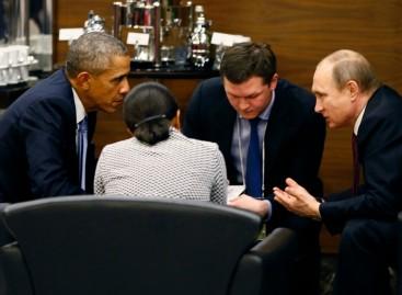 U.S. releases dossier on Russian hackers