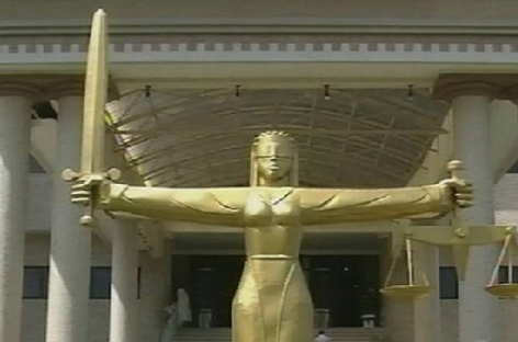 Court sentences couple to death over murder, robbery