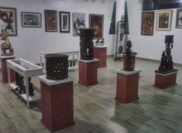 The place of museum in the society