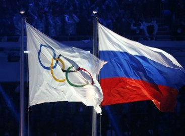 Over 1000 Russian athletes involved in state-sponsored doping, says McLaren report