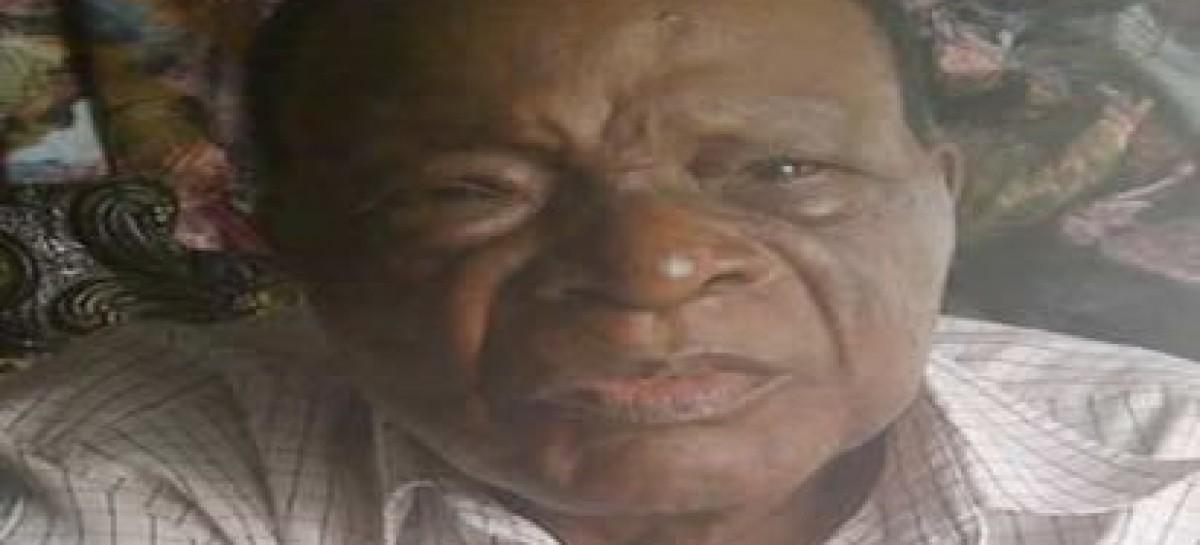 Buhari mourns Senator Francis Okpozo