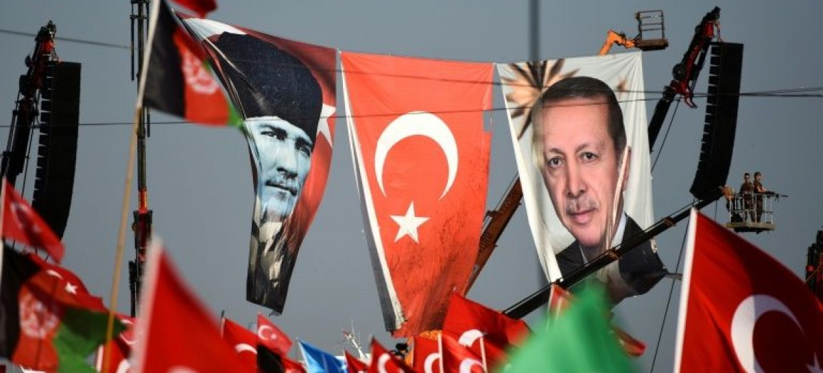 Trial commences for Turkey coup plotters