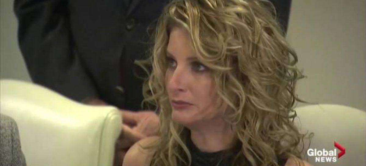 Trump sued for defamation by former Apprentice Summer Zervos