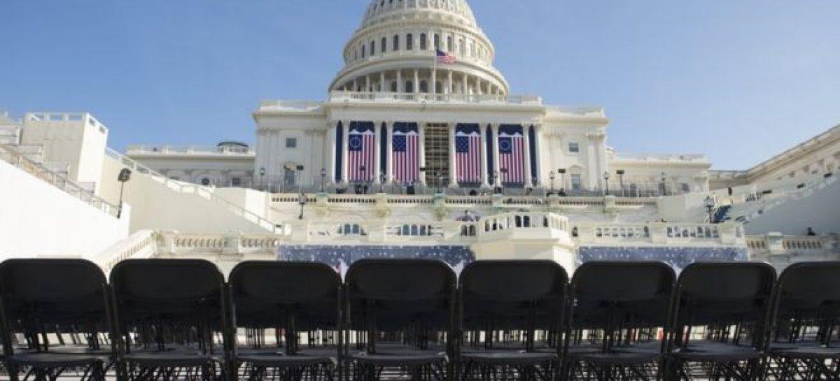 Trump inauguration boycott escalates