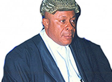 Justice Abang, Liman redeployed in judicial shake-up