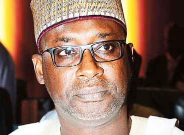 Nigerian govt halts new projects in Water Resources Ministry