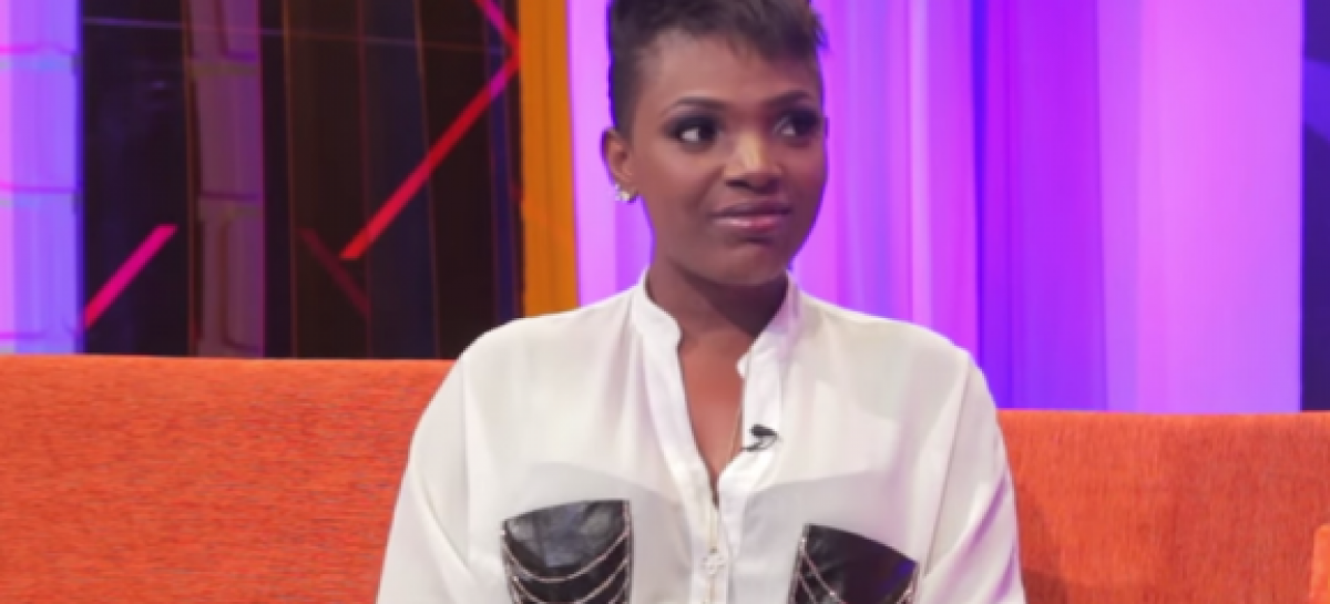 I want to die beside Tuface, cant live without him – Annie Idibia