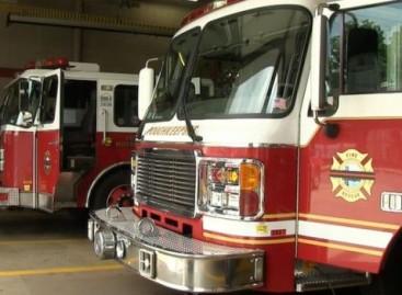 FEC okays N4.6bn for firefighting equipment, upgrade of facilities