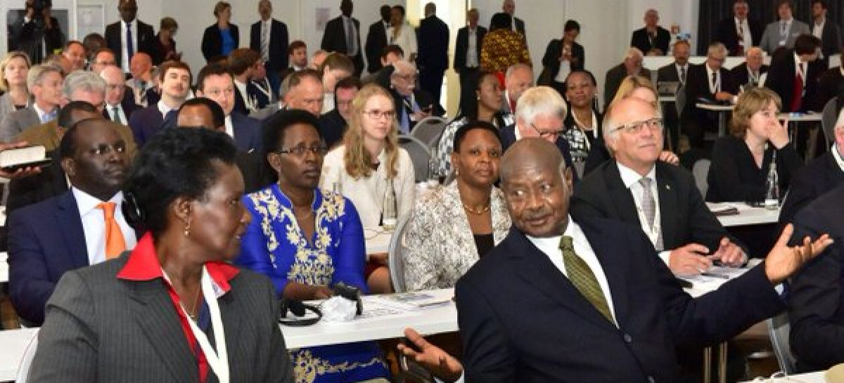 Germany, African countries seek to strengthen trade, investment ties
