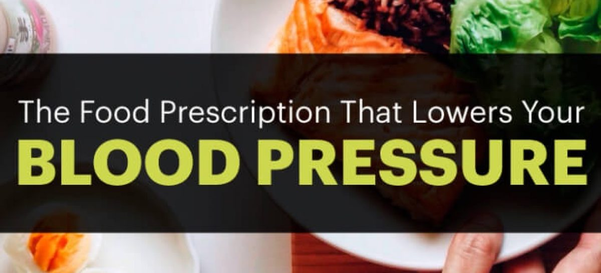 High blood pressure diet & natural remedies