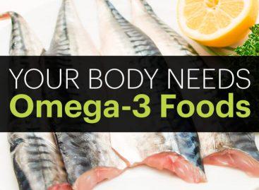 Omega 3 benefits plus top 10 Omega 3 foods