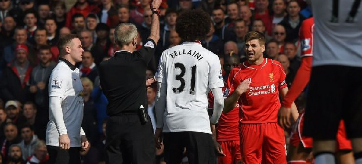 United vs Liverpool: History of a century-old animosity