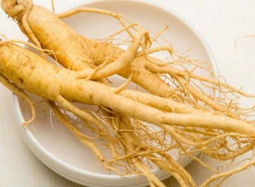 Ginseng: Nutrition Facts and Health Benefits