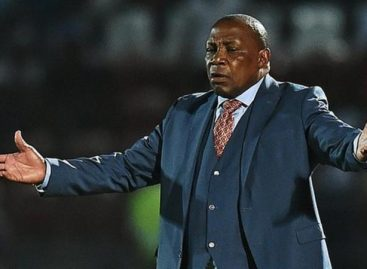 South Africa set to name coach after Mashaba loses appeal
