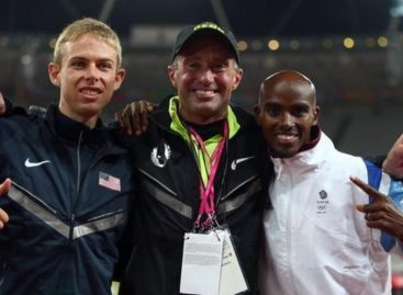 I'm a clean player, Farah reacts to doping report
