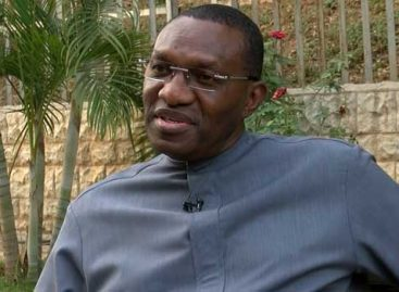 I joined APC because of its ideology, focus – Andy Uba