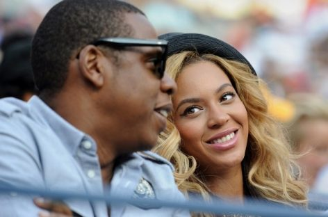 Jay Z, Beyonce expecting twins