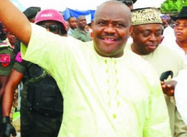 PDP rejects bribery allegation against Wike