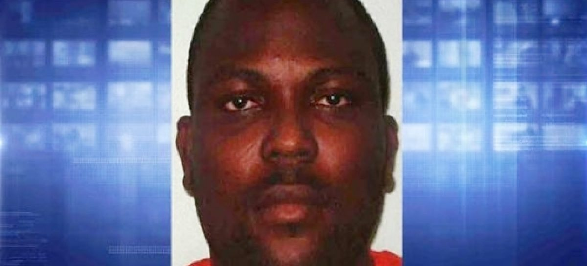 Nigerian to spend 27 years in U.S. jail for internet scam