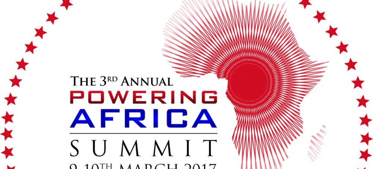 Energy Ministers from Uganda, Liberia and Democratic Republic of Congo to address investors at 3rd Powering Africa Summit