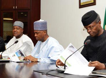 FG to reduce port agencies to six