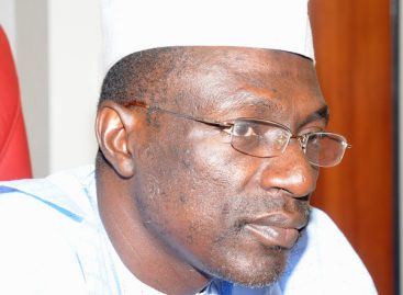 Police stop Makarfi's PDP faction from meeting at ICC