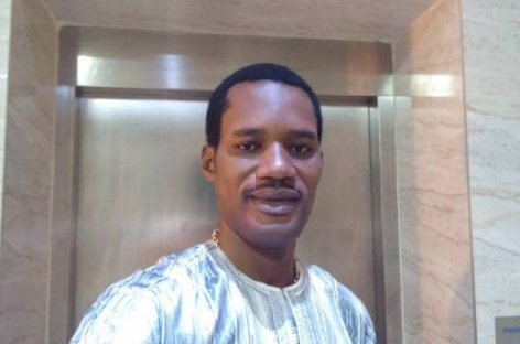 Controversial film-maker, 'Seun Egbegbe', in police net for N6.3m fraud