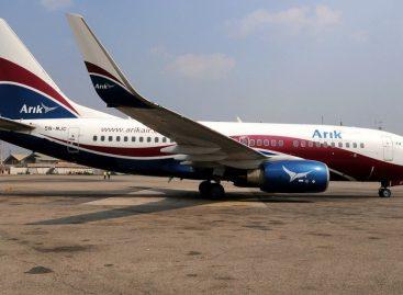 FG takes over Arik Air