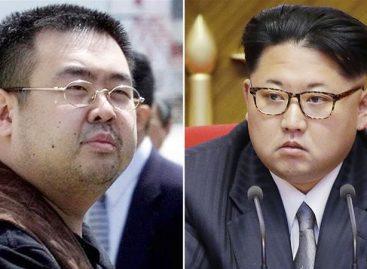 Kim Jong-nam killing: North Korea condemns Malaysia
