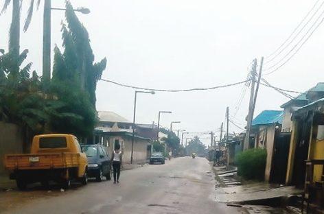 Lagos socialite's wife dies after marathon sex with boyfriend