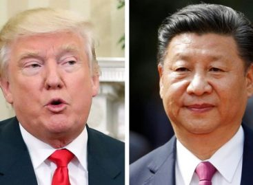 Trump backs One China policy in 'cordial' call with Xi