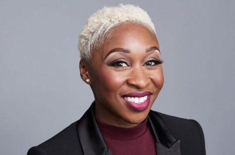 British-born Nigerian, Cynthia Erivo, to perform at Oscar Ball