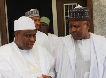 Sokoto govt, Dangote, farmers, sign Rice Growers Scheme Agreement