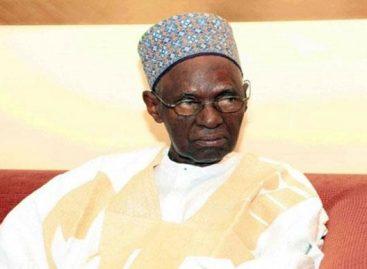 Osinbajo salutes Shagari at 92